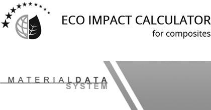 Eco Impact Calculator and IMDS